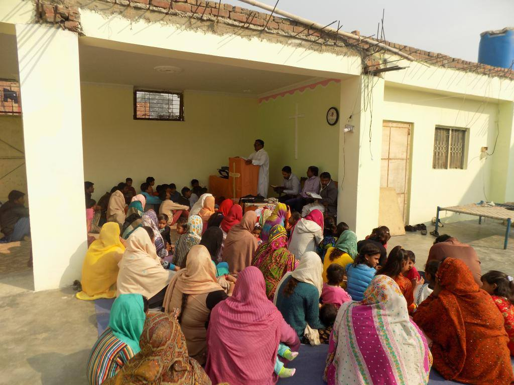 Church Planting in Pakistan - IEM Pakistan