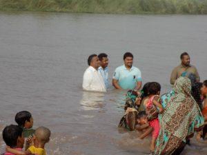 Bapistam Program by Independent Evangelical Ministries in Pakistan (14)