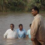 Bapistam Program by Independent Evangelical Ministries in Pakistan