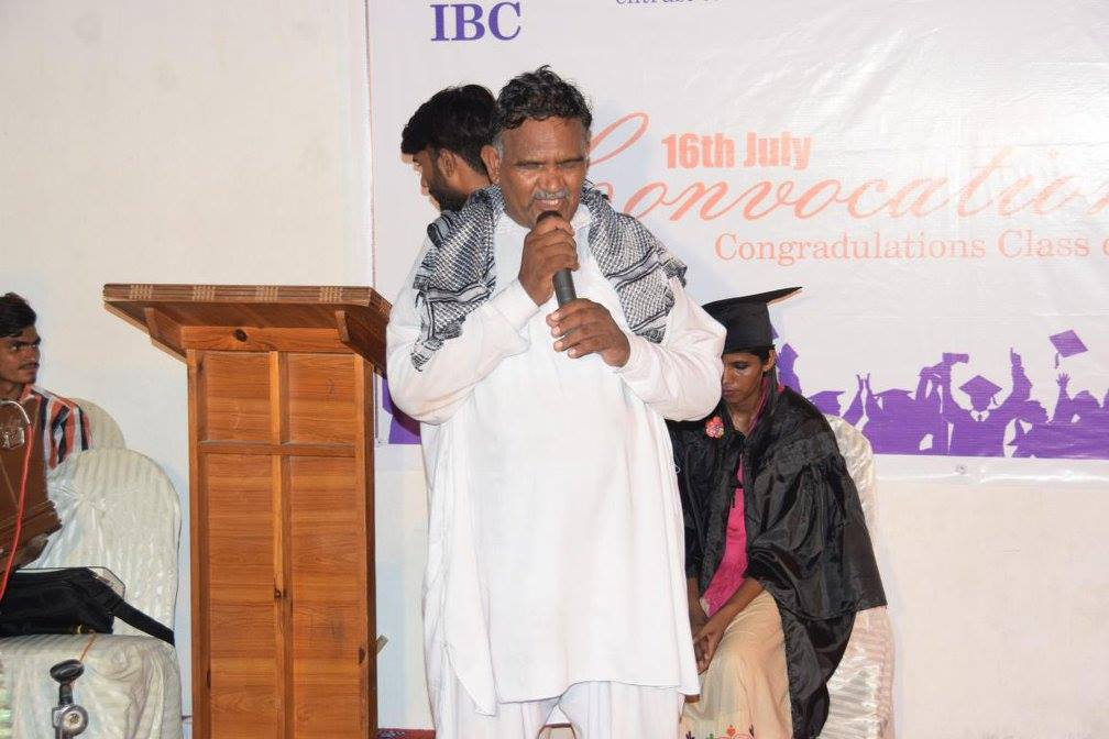 Bible Class - Independent Evangelical Ministries in Pakistan (11)