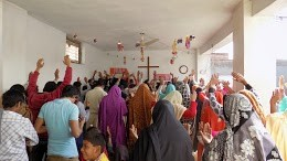 Independent Evangelical Ministries - christians in pakistan