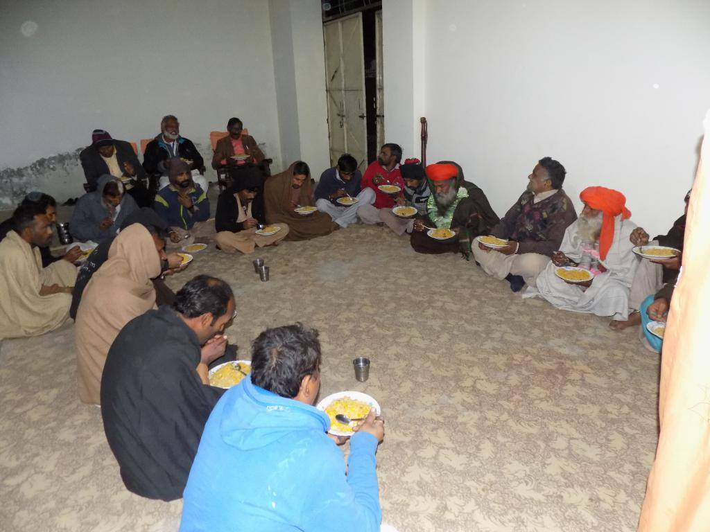 ndependent Evangelical Ministries based in Lahore focus to bring people to light from a darkness through Evangelism, Education and Care
