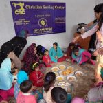 Christstian Sewing Center by Independent Evangelical Ministrie